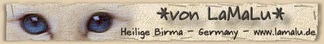 *LaMaLu* Birmans Germany